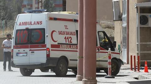 Seven Turkish soldiers killed in PKK attack