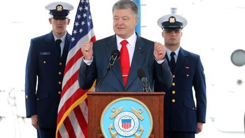 Ukraine expels Hungarian consul
