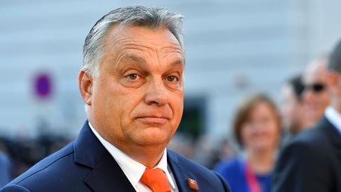 Despite far-right lurch, Hungary's Fidesz rides high in Europe and at home