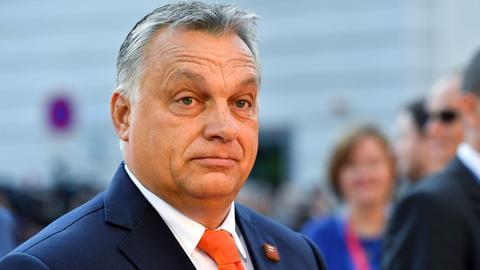 Amid global slowdown, Eastern Europe decries cut in EU development funds