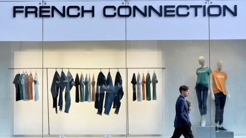 French Connection reviewing options, including sale of company