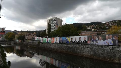 Why young Bosnians chose to stay away from the national elections