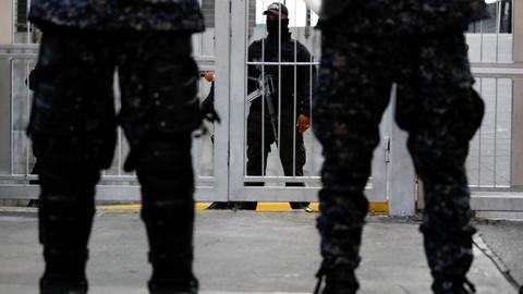 Venezuelan dissident lawmaker dies in prison