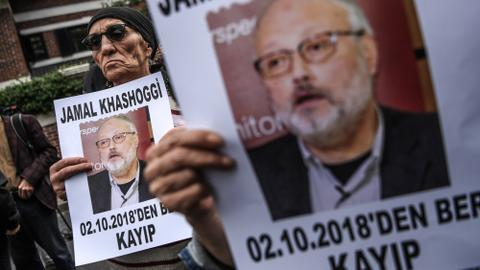 S Arabia invites Turkey to search consulate for Jamal Khashoggi – report