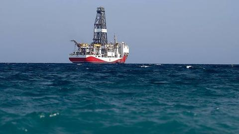 Turkey to drill first well in Mediterranean Sea this month