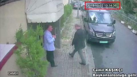 Video could be key to learning fate of Khashoggi - TRT exclusive
