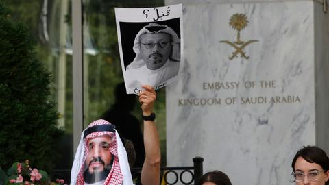 Why it's hard to believe the Saudi narrative on Jamal Khashoggi