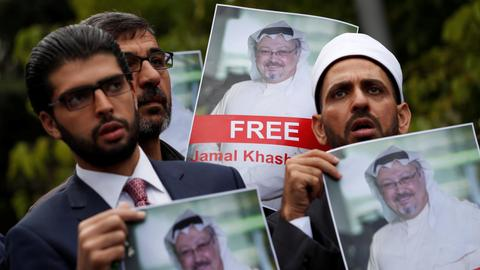 Does the Jamal Khashoggi disappearance mean the kingdom has lost its way?