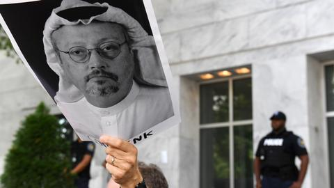 Khashoggi's body was 'dissolved' after murder – Erdogan advisor