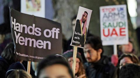 Has Jamal Khashoggi undone Saudi Arabia's public relations offensive?