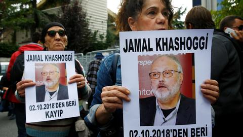 Saudi threatens to retaliate against sanctions over Khashoggi disappearance