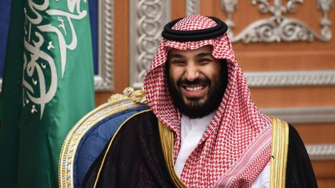 Jamal Khashoggi is Dead. Long live the Crown Prince.
