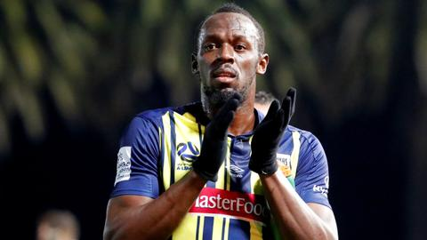Usain Bolt offered contract with Maltese football club