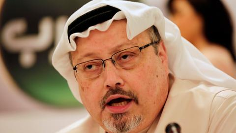 Saudi Arabia admits to death of journalist Jamal Khashoggi
