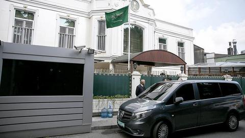 Available evidence indicates Khashoggi killed at Saudi consulate - reports