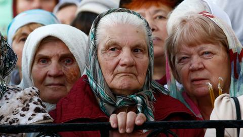 Fears of further Orthodox Church rifts after Russia-Constantinople split