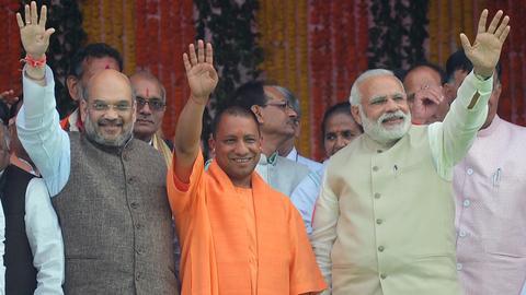 India renames Allahabad city to Prayagraj to 'rectify Mughal mistake'