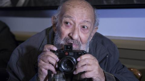 Renowned Turkish photographer Ara Guler dies at 90
