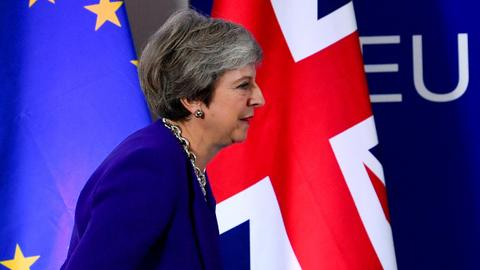 EU says Brexit deal can be made, but UK must act now
