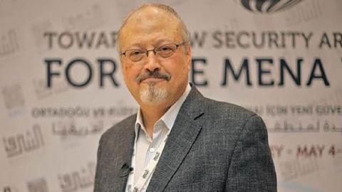 'Jamal Khashoggi was strangled and dismembered'