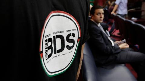 Israel's anti-BDS actions reveal that the boycott might just be working
