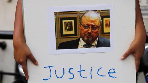 Fury as Saudi Arabia admits to Jamal Khashoggi's killing in consulate