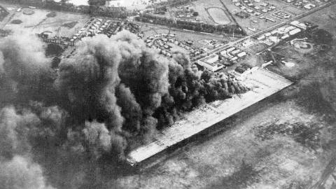 First sitting Japanese leader slated to visit Pearl Harbor