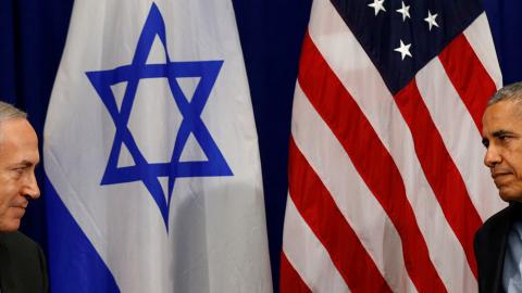Israel summons US ambassador over UN settlement resolution