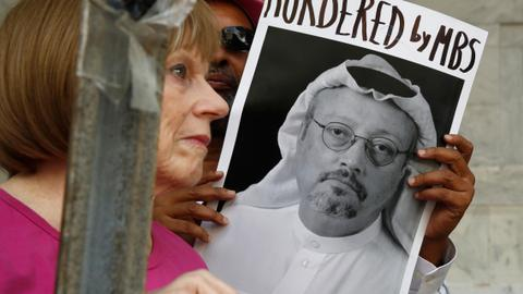 How Saudi spin doctors are trying to alter the Khashoggi narrative
