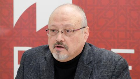 Saudi Arabia admits Khashoggi's killing was