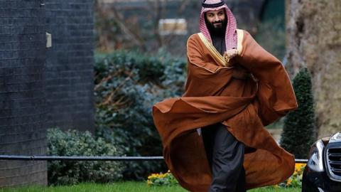 Four ways the Turkish report on Khashoggi could make life hard for MBS