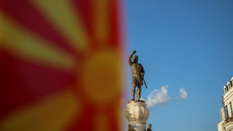 Macedonia moves ahead with name change