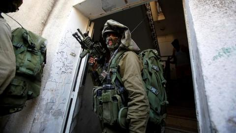 Israeli troops kill Palestinian youth in West Bank clash