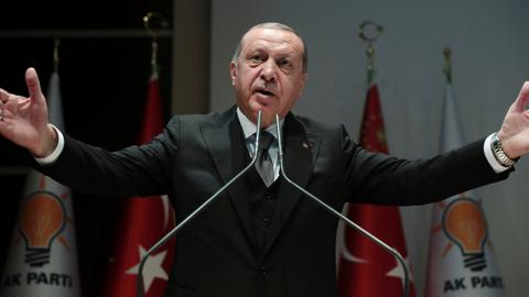 Erdogan to the Saudis: either you reveal the truth, or we'll do it for you