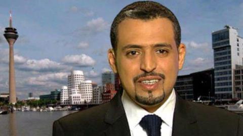 Dissident Saudi prince Khaled calls for reform
