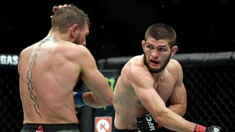 Fight regulators extend Nurmagomedov, McGregor suspensions