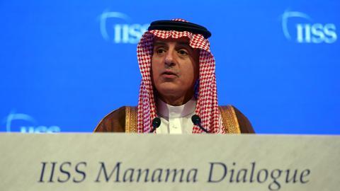Khashoggi killers 'will be prosecuted in Saudi Arabia' – Saudi FM