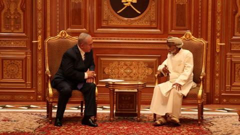 Oman not mediating Israel-Palestine conflict - minister