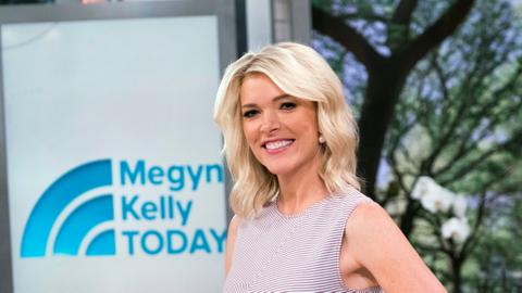 'Megyn Kelly Today' show gets axed by NBC after racist rant