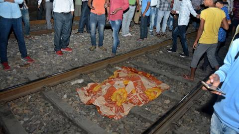 Amritsar train tragedy points to a fatal mindset in India