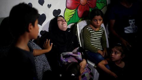 PLO calls on ICC to immediately investigate Gaza child killings