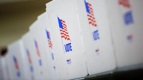 Florida to hold referendum on voting rights for felons