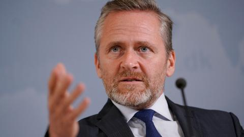 Denmark recalls ambassador to Iran over foiled 'attack'