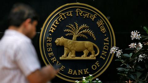 India's finance ministry says central bank autonomy