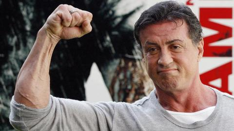 Prosecutors decline to charge Stallone after sexual assault allegation