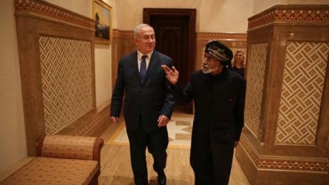 GCC-Israeli ties: out of the shadows, into the light
