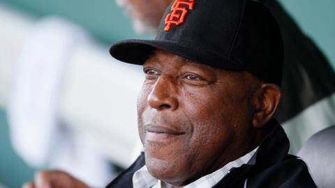 Giants Hall of Famer Willie McCovey dies at 80