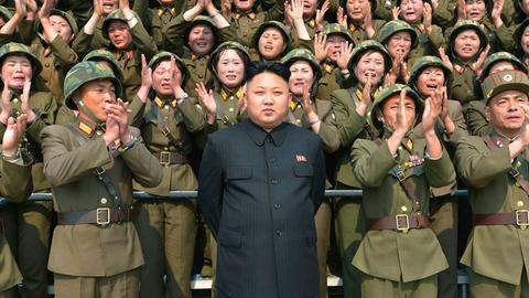 Sexual abuse of women rife in North Korea – HRW