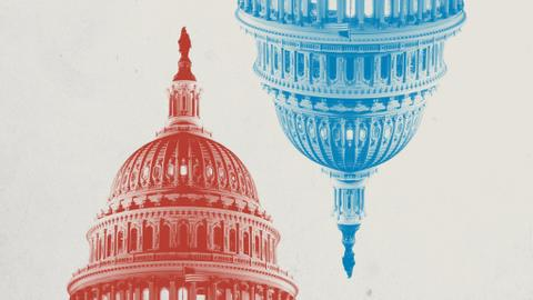 Health care and immigration: top issues in US midterm elections