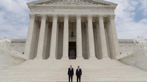 US top court rejects Trump administration bid to halt climate trial
